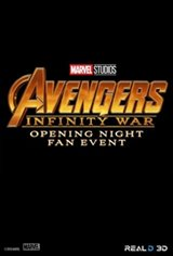 Avengers: Infinity War - Opening Night Fan Event