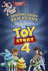 Opening Night Fan Event: Toy Story 4