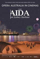 Opera Australia: Aida on Sydney Harbour