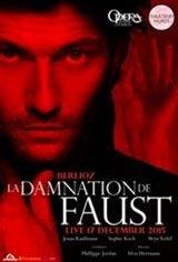 Opera national de Paris: La Damnation de Faust
