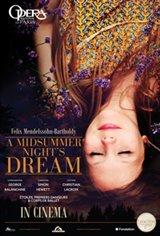 Opera national de Paris: Le Songe d'une nuit d'été