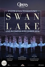 Opera national de Paris: Swan Lake
