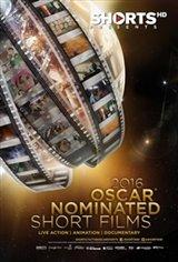 Oscar Shorts: Documentary Program A