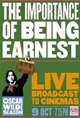 Oscar Wilde Season: The Importance of Being Earnest