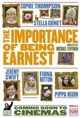 Oscar Wilde Season: The Importance of Being Earnest