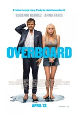7. Overboard Movie Poster