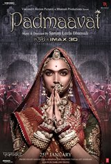 Padmaavat 3D (Hindi)