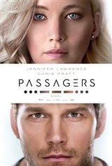 Passagers 3D