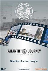Passeporte pour le monde : Traversée de l'Atlantique : Par côtes, îles et mer