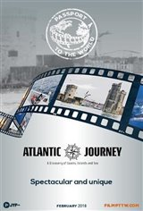 Passport to the World - Atlantic Journey: A Discovery of Coasts, Islands and Sea