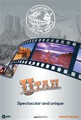 Passport to the World - Utah: Natural Contrasts