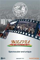 Passporte pour le monde - Bolivie