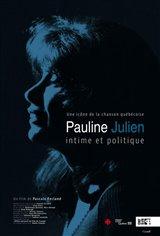 Pauline Julien, intime et politique (v.o.f.)