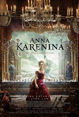 Performance on Screen: Stage Russia - Anna Karenina Musical