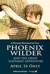 Phoenix Wilder: And The Great Elephant Adventure