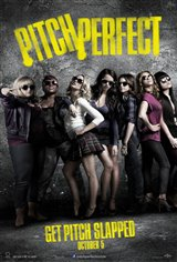Pitch Perfect with Live Performance!