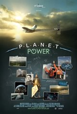 Planet Power: An IMAX 3D Experience