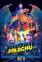 Pokémon Detective Pikachu 3D