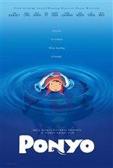 Ponyo (Dubbed)