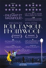 Pour l'amour d'Hollywood