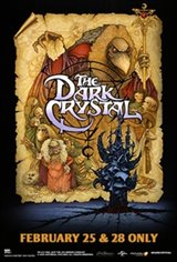 Premiere The Dark Crystal (1982)