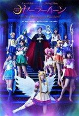 Pretty Guardian Sailor Moon: The Musical - Le Mouvement Final