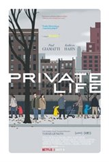Private Life (Netflix)
