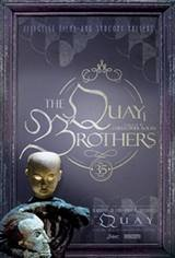 Quay Brothers - On 35 MM