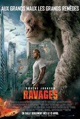 Ravages 3D