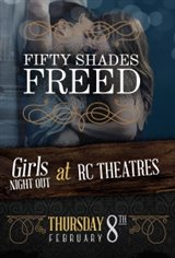 RC Theatres presents: Fifty Shades Freed Girls Night Out