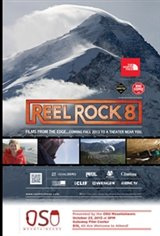 Reel Rock Film Festival