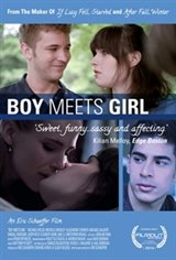 Reeling32 presents: Boy Meets Girl