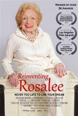 Reinventing Rosalee