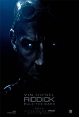 Riddick: The IMAX Experience