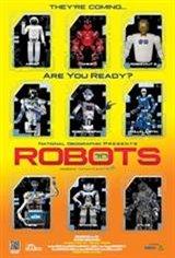 Robots 3D