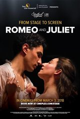Romeo and Juliet - Stratford Festival HD