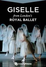 Royal Ballet: Giselle ENCORE