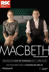 Royal Shakespeare Company: Macbeth