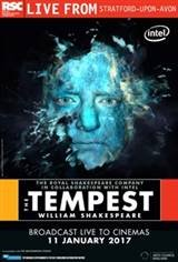 Royal Shakespeare Company: The Tempest