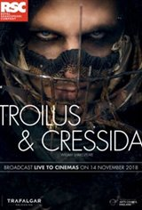 Royal Shakespeare Company: Troilus and Cressida