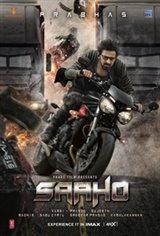 Saaho (Tamil)