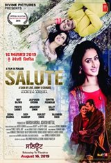 Salute (Punjabi)