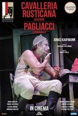Salzburg Easter Festival: Cavalleria Rusticana/Pagliacci