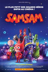 SamSam (v.o.f.)