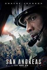 San Andreas: An IMAX 3D Experience