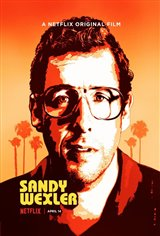 Sandy Wexler (Netflix)