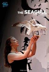 Satirikon Theatre: The Seagull
