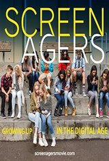 Screenagers