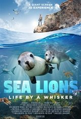Sea Lions: Life by a Whisker 3D
