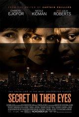 Secret in Their Eyes